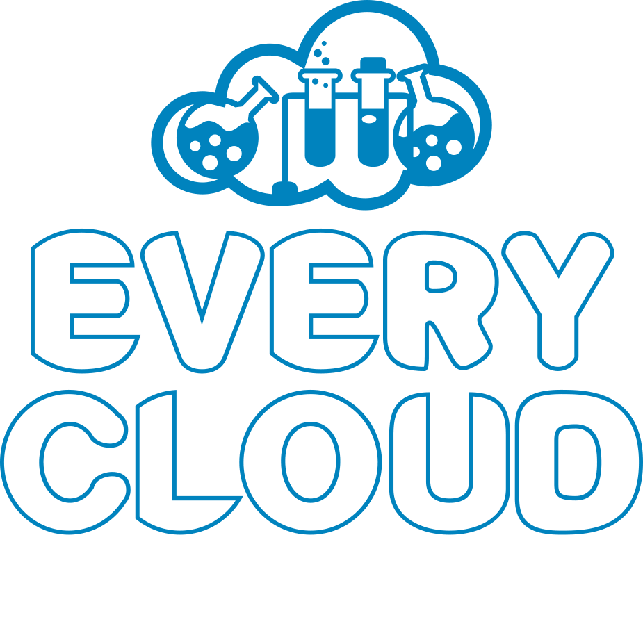 Every Cloud Labs logo